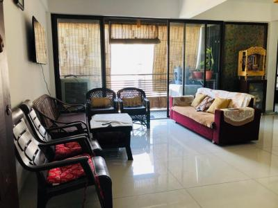 Gallery Cover Image of 1638 Sq.ft 3 BHK Apartment for buy in Vyapti Vandematram Fabula, Chharodi for 7200000