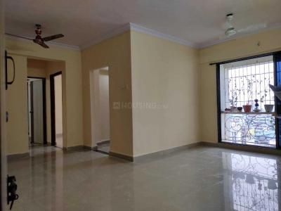 Gallery Cover Image of 1010 Sq.ft 2 BHK Apartment for rent in Ghansoli for 20500