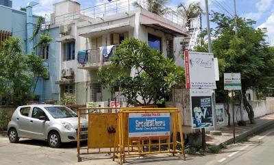 Gallery Cover Image of 1098 Sq.ft 1 BHK Independent House for buy in Besant Nagar for 25000000