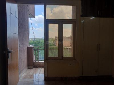 Gallery Cover Image of 1000 Sq.ft 2 BHK Apartment for buy in Silver Oakwood Apartment, Mehrauli for 5799000