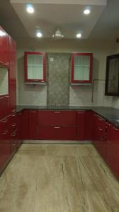 Gallery Cover Image of 2500 Sq.ft 3 BHK Apartment for rent in RWA Saket Block G, Saket for 75000