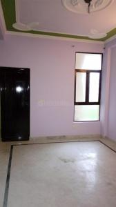 Gallery Cover Image of 800 Sq.ft 1 BHK Independent Floor for rent in Khanpur for 8000