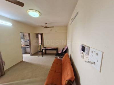 Gallery Cover Image of 1250 Sq.ft 2 BHK Apartment for rent in Paradise Sai Mannat, Kharghar for 35500