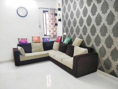 Gallery Cover Image of 670 Sq.ft 2 BHK Apartment for buy in Kopar Khairane for 11000000