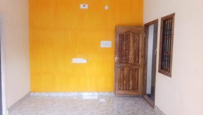 Gallery Cover Image of 500 Sq.ft 1 BHK Independent House for rent in Thiruvanmiyur for 13000