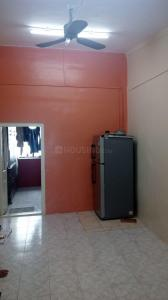Gallery Cover Image of 350 Sq.ft 1 RK Apartment for buy in Gani Castle, Bhuleshwar for 5000000