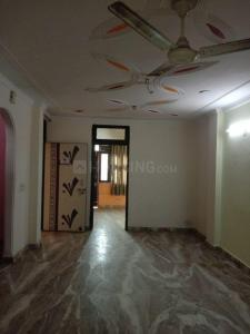 Gallery Cover Image of 1100 Sq.ft 3 BHK Independent Floor for buy in Chhattarpur for 3400000