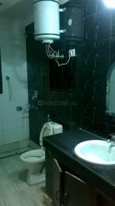 Bathroom Image of Satija Girls PG in Malviya Nagar