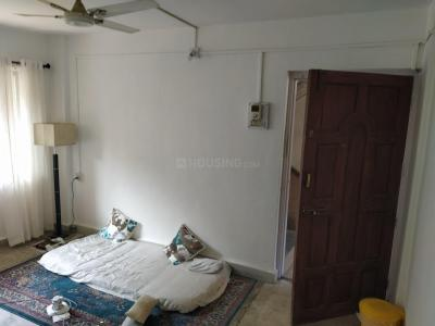 Gallery Cover Image of 350 Sq.ft 1 RK Apartment for rent in Parmar Residency , Kondhwa for 8500