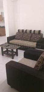 Gallery Cover Image of 1250 Sq.ft 2 BHK Apartment for rent in 35, Domlur Layout for 42000