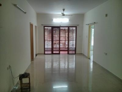 Gallery Cover Image of 1490 Sq.ft 3 BHK Apartment for rent in Golden Star Apartment, Hoodi for 22000