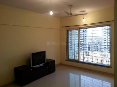 Gallery Cover Image of 1136 Sq.ft 1 BHK Apartment for rent in Mulund East for 36000