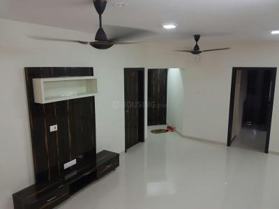 Gallery Cover Image of 1250 Sq.ft 2 BHK Apartment for rent in Kharghar for 28000