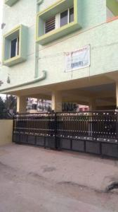 Gallery Cover Image of 500 Sq.ft 1 BHK Apartment for rent in SB Residency, Yemalur for 9500