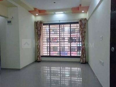 Gallery Cover Image of 1100 Sq.ft 2 BHK Apartment for buy in Kharghar for 8700000