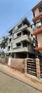 Gallery Cover Image of 755 Sq.ft 2 BHK Apartment for buy in Sarada Pally for 2491000