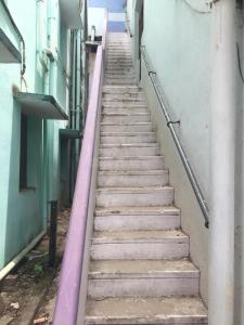 Staircase Image of Ae Block 3rd Street in Anna Nagar