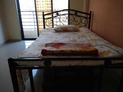 Bedroom Image of Sree Shagun Green PG in Virar West