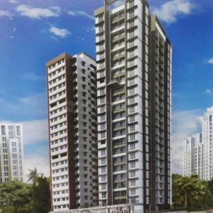 Gallery Cover Image of 650 Sq.ft 1 BHK Apartment for buy in Thane East for 8700000