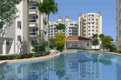 Gallery Cover Image of 1878 Sq.ft 3 BHK Apartment for buy in Puravankara Purva Riviera, Marathahalli for 11000000