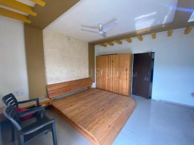 Gallery Cover Image of 2150 Sq.ft 3 BHK Independent House for buy in Akshar Township for 7500000