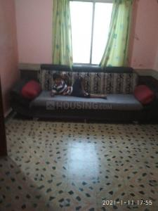 Gallery Cover Image of 550 Sq.ft 1 BHK Apartment for rent in Chandan Nagar for 12000