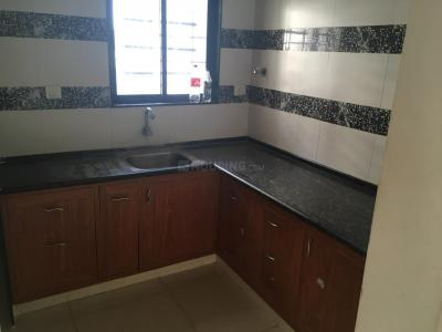 Gallery Cover Image of 1200 Sq.ft 2 BHK Apartment for rent in Memnagar for 19000