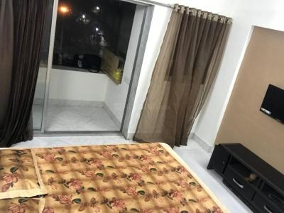 Bedroom Image of PG 4441756 Malad West in Malad West
