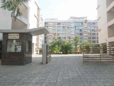 Gallery Cover Image of 710 Sq.ft 1 BHK Apartment for rent in Mira Road East for 14500