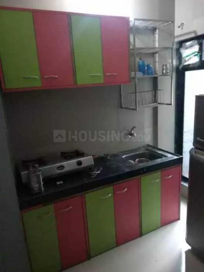 Kitchen Image of PG 4035993 Nerul in Nerul