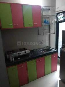 Kitchen Image of PG 4035993 Nerul in Nerul