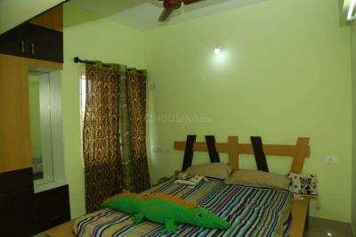 Gallery Cover Image of 625 Sq.ft 1 BHK Apartment for buy in Maraimalai Nagar for 2500000