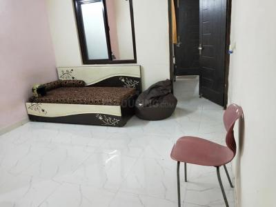 Gallery Cover Image of 640 Sq.ft 1 BHK Independent House for rent in Sector 49 for 18000