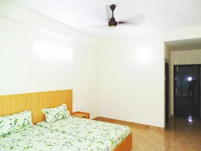 Bedroom Image of Khatu Shyam PG in DLF Phase 1
