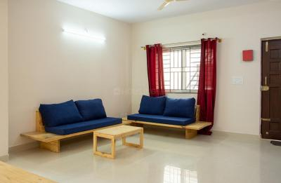 Living Room Image of Temple Tree 105 in Whitefield