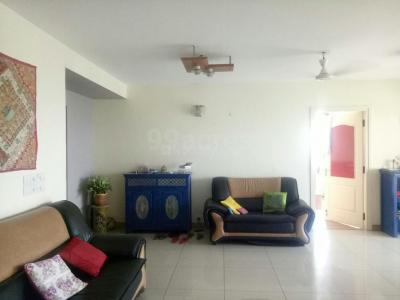 Gallery Cover Image of 1958 Sq.ft 3 BHK Independent Floor for rent in DLF Phase 1 for 50000