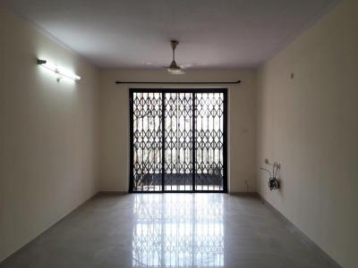 Gallery Cover Image of 1350 Sq.ft 3 BHK Apartment for rent in Goregaon West for 52000