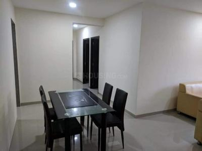 Dining Area Image of The Habitat Mumbai in Andheri East