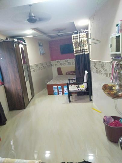 Bedroom Image of 325 Sq.ft 1 BHK Independent House for rent in Andheri East for 25000
