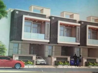 Gallery Cover Image of 2300 Sq.ft 3 BHK Villa for buy in Tilawala for 6600000