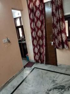 Gallery Cover Image of 465 Sq.ft 1 BHK Independent Floor for rent in Shakti Nagar for 22000
