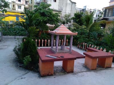 Gallery Cover Image of 750 Sq.ft 2 BHK Independent Floor for rent in Rajpur Sonarpur for 7000