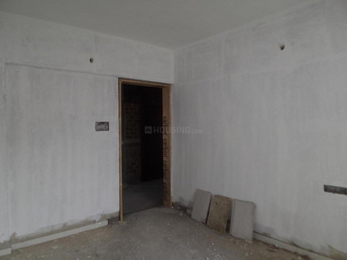 Living Room Image of 650 Sq.ft 1 BHK Apartment for rent in Wagholi for 8000
