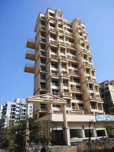 Gallery Cover Image of 690 Sq.ft 1 BHK Apartment for buy in Ulwe for 5500000