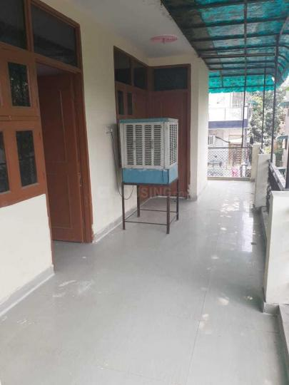 Balcony Image of PG 5240529 Sector 16 Rohini in Sector 16 Rohini