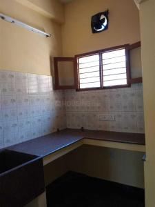 Gallery Cover Image of 600 Sq.ft 1 BHK Apartment for rent in Vettuvankani for 8000