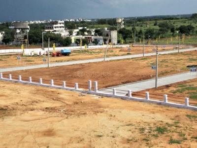 Gallery Cover Image of  Sq.ft Residential Plot for buy in Nanakram Guda for 12000000