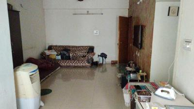 Gallery Cover Image of 1585 Sq.ft 3 BHK Apartment for rent in Chandkheda for 12000