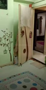 Gallery Cover Image of 1120 Sq.ft 3 BHK Apartment for buy in  Shivganga Apartment, Old Sangvi for 4600000