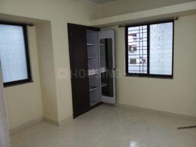 Gallery Cover Image of 658 Sq.ft 1 BHK Apartment for rent in Kharadi for 11500